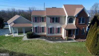 7000 Ridge Road, Frederick, MD 21702 - #: MDFR214404