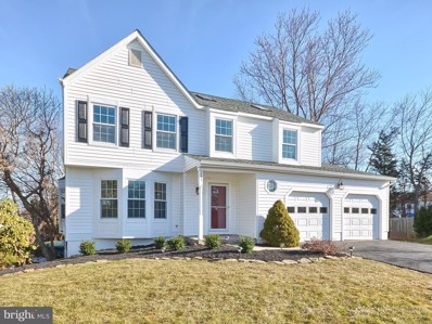 295 Mary Frances Court, Frederick, MD 21703 - #: MDFR214452