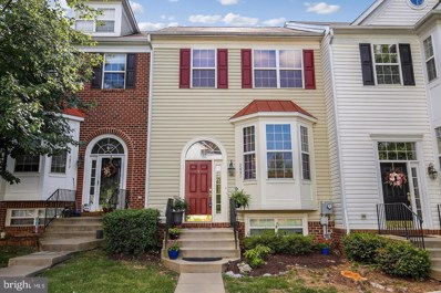 2681 Cameron Way, Frederick, MD 21701 - #: MDFR214478