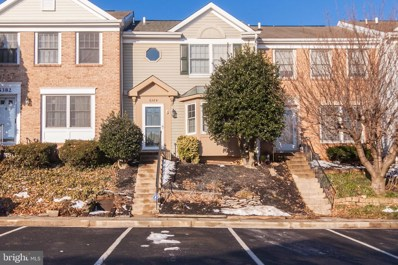 6384 New Haven Court, Frederick, MD 21703 - #: MDFR214516