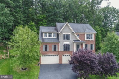 6720 Box Turtle Court, New Market, MD 21774 - #: MDFR214558