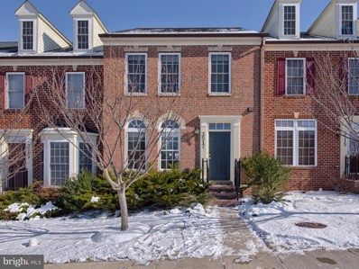 3517 Tabard Lane, Frederick, MD 21704 - #: MDFR214576