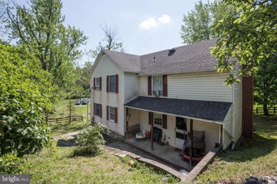 8026 Old Receiver Road, Frederick, MD 21702 - #: MDFR214578