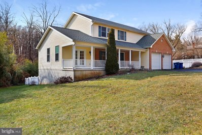 5227 Shookstown Road, Frederick, MD 21702 - #: MDFR214580