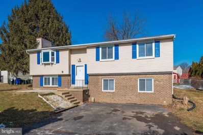2 Park Court, Walkersville, MD 21793 - #: MDFR214584