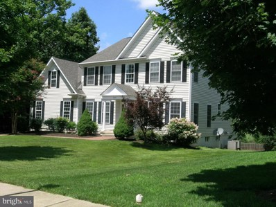 506 Acorn Court, Mount Airy, MD 21771 - #: MDFR214652