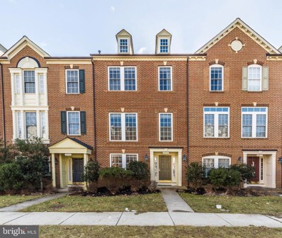 3908 Addison Woods Road, Frederick, MD 21704 - #: MDFR214654