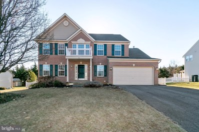 60 Pleasant Acres Drive, Thurmont, MD 21788 - #: MDFR214680
