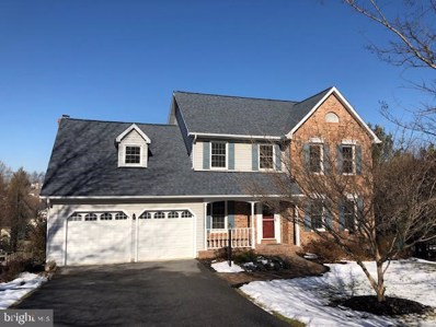 919 Leafy Hollow Circle, Mount Airy, MD 21771 - #: MDFR214762