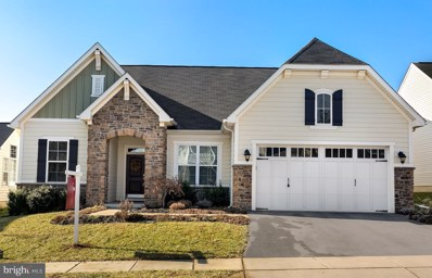 2053 Wilcox Valley Drive, Frederick, MD 21702 - #: MDFR215036