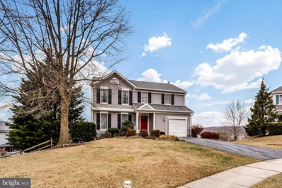 10706 Grangerford Court, New Market, MD 21774 - #: MDFR215052