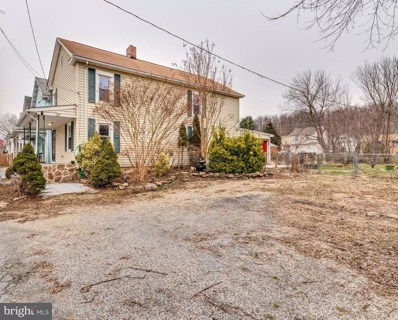 810 Knoxville Road, Knoxville, MD 21758 - #: MDFR215138