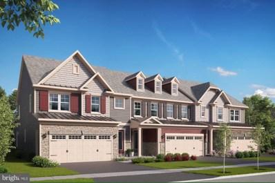 1220 Shenandoah View Parkway, Brunswick, MD 21716 - MLS#: MDFR216252
