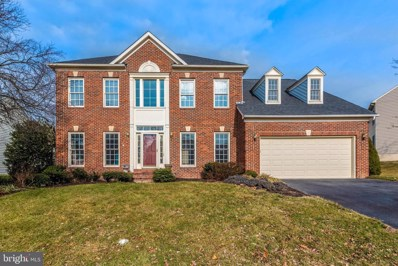 6426 Bellevue Place, Frederick, MD 21701 - #: MDFR216258