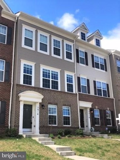 5914 Jefferson Commons Way, Frederick, MD 21703 - #: MDFR216590