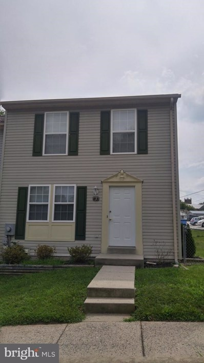 3 Warthens Court, Emmitsburg, MD 21727 - #: MDFR222942
