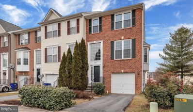 1944 Crossing Stone Court, Frederick, MD 21702 - #: MDFR222982