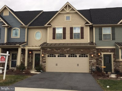 409 Wills Creek Drive, Brunswick, MD 21716 - #: MDFR229202