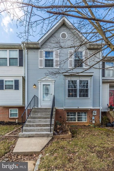 6720 Killdeer Court, Frederick, MD 21703 - #: MDFR232450