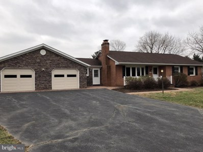 7903 Clover Hill Drive, Frederick, MD 21702 - #: MDFR232514