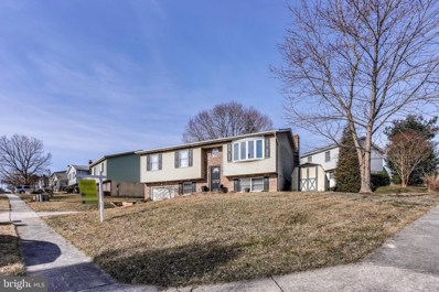 110 Walden Way, Mount Airy, MD 21771 - #: MDFR232516