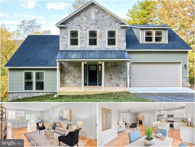 6442 Lakeridge Drive, New Market, MD 21774 - #: MDFR232528
