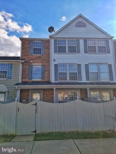 582 Cascade Way, Frederick, MD 21703 - #: MDFR232554