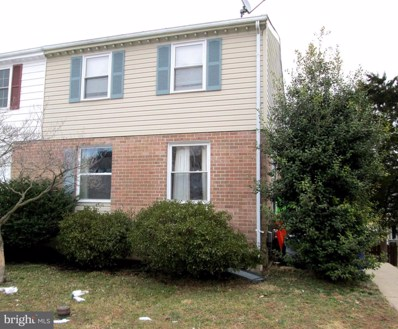 18 S Pendleton Court, Frederick, MD 21703 - #: MDFR232578