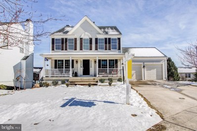 602 Marblewing Court, Frederick, MD 21703 - #: MDFR232596