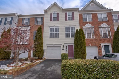 2590 Carrington Way, Frederick, MD 21702 - #: MDFR232628