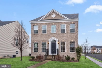 5009 Small Gains Way, Frederick, MD 21703 - #: MDFR232638