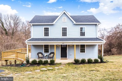 222 5TH Avenue, Brunswick, MD 21716 - #: MDFR232644