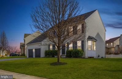 102 Ellingwood Lane, Frederick, MD 21702 - #: MDFR232676