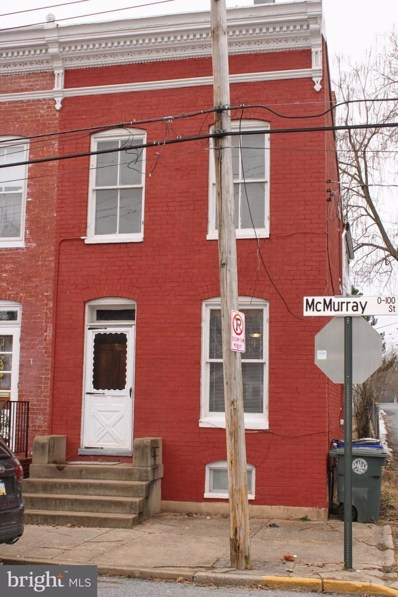 3 McMurray Street, Frederick, MD 21701 - #: MDFR232680