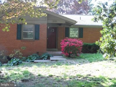 8104 Water Street Road, Walkersville, MD 21793 - #: MDFR232696