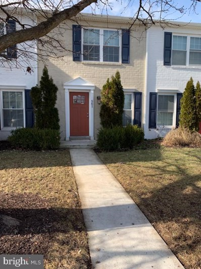 561 Lancaster Place, Frederick, MD 21703 - #: MDFR232728