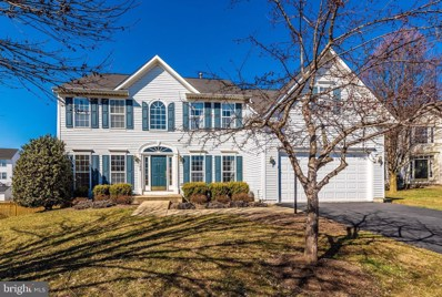 5184 Boscombe Court, Frederick, MD 21703 - #: MDFR232740