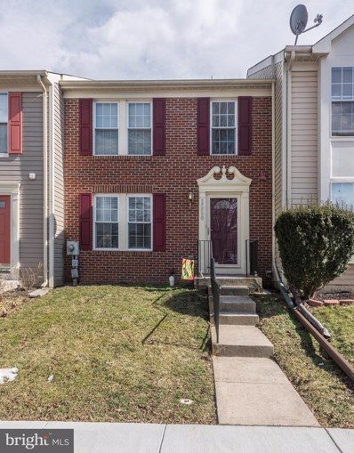 1550 Beverly Court, Frederick, MD 21701 - #: MDFR232748