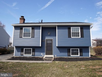 839 Briar Court, Frederick, MD 21701 - #: MDFR232762