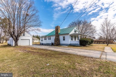 25 E Moser Road, Thurmont, MD 21788 - #: MDFR232794
