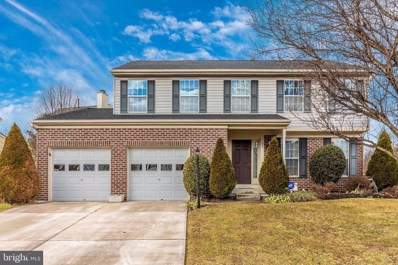 701 Angelwing Lane, Frederick, MD 21703 - #: MDFR232796