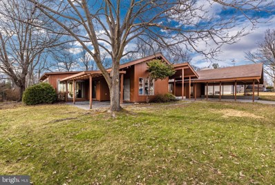 7106 Masters Road, New Market, MD 21774 - #: MDFR232812