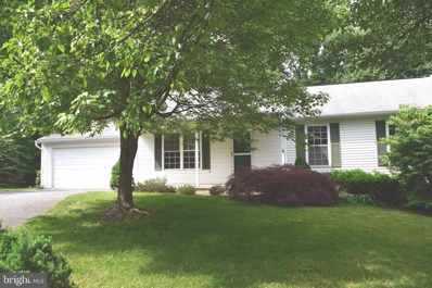 204 Breezewood Court, Mount Airy, MD 21771 - #: MDFR232836