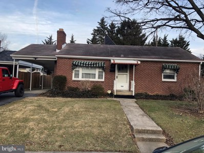 926 Cherokee Trail, Frederick, MD 21701 - #: MDFR232880