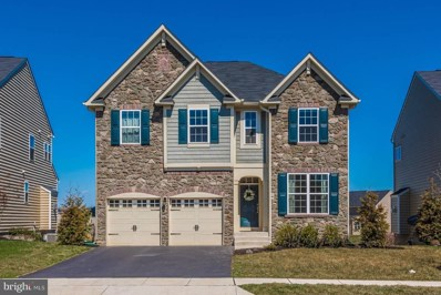 213 Windom Way, Frederick, MD 21702 - #: MDFR232954