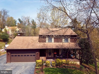 7028 Fox Chase Road, New Market, MD 21774 - #: MDFR232980