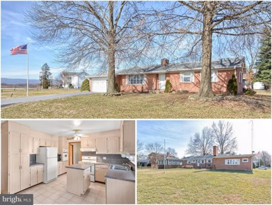 2806 Wildwood Court, Walkersville, MD 21793 - #: MDFR233048