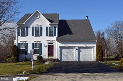 1711 Castle Rock Road, Frederick, MD 21701 - #: MDFR233056