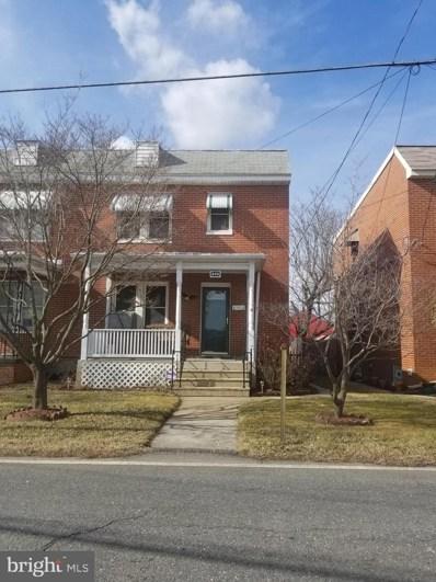 203 Monroe Avenue, Frederick, MD 21701 - #: MDFR233058