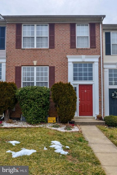 6602 Duncan Place, Frederick, MD 21703 - #: MDFR233100